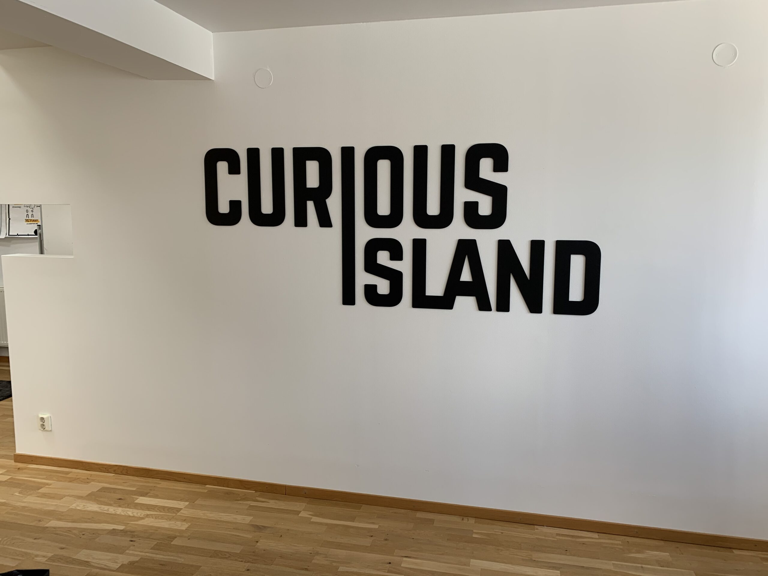 Permalink to: Curious Island DNA